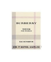 Burberry - Touch For Women Miniature - 5 ml - Edp