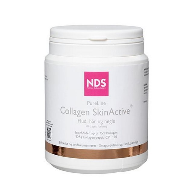 Image of NDS - Collagen Skinactive Kollagenpulver