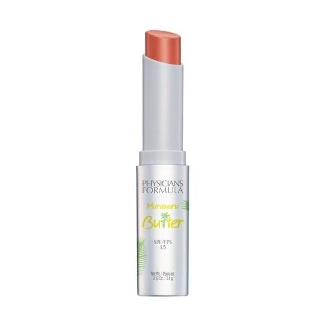 Physicians Formula - Murumuru Butter Lip Cream - Brazlian Sunset thumbnail