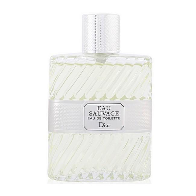 Christian Dior - Eau Sauvage - 100 ml - Edt thumbnail