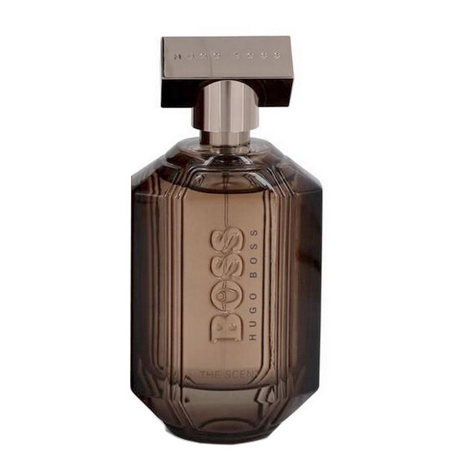 Hugo Boss - The Scent Absolute For Her - 50 ml - Edp