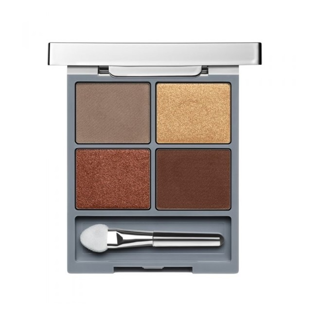 Physicians Formula - The Healthy Eyeshadow - Smoky Bronze thumbnail