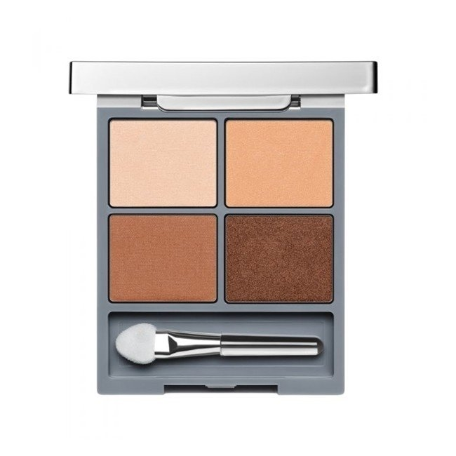 Physicians Formula - The Healthy Eyeshadow - Classic Nude thumbnail