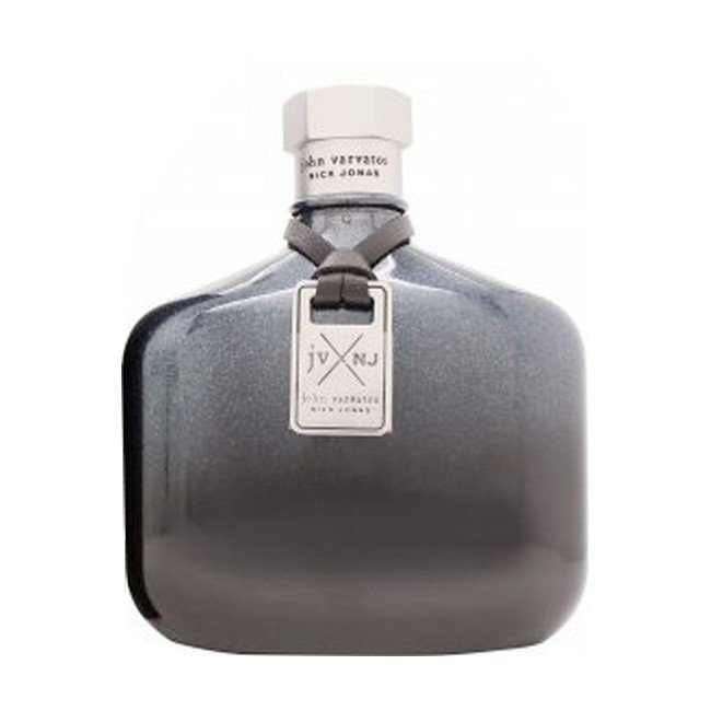 John Varvatos - Jv x Nj - 125 ml - Edt thumbnail
