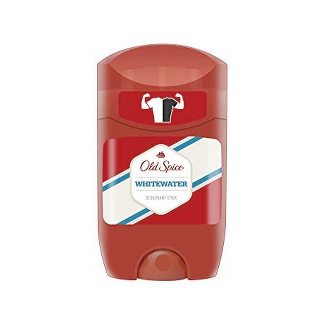 Old Spice - Whitewater Deodorant Stick - 50 g thumbnail