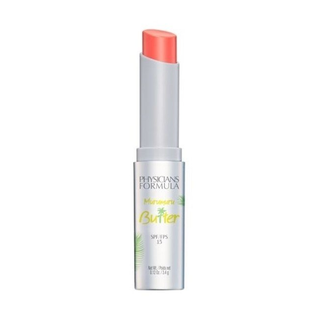 Physicians Formula - Murumuru Butter Lip Cream - Guava Mama thumbnail