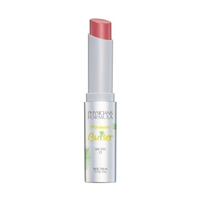 Physicians Formula - Murumuru Butter Lip Cream - Pinkini thumbnail