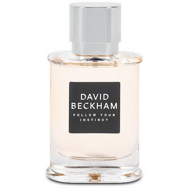 David Beckham - Follow Your Instinct - 75 ml - Edt thumbnail