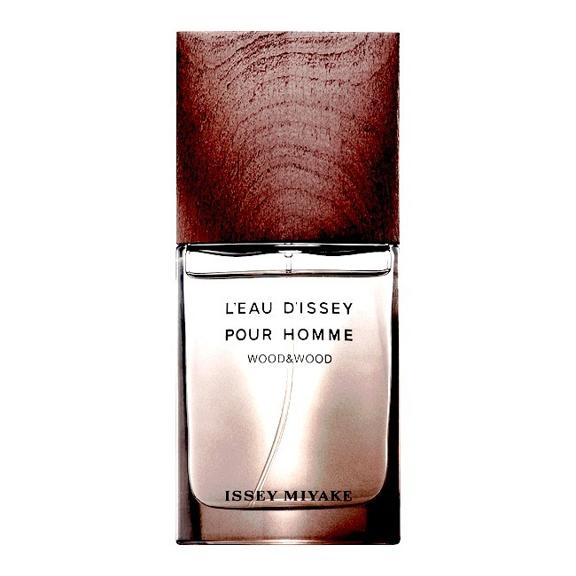 Image of   Issey Miyake - LEau DIssey Pour Homme Wood & Wood - 50 ml - Edp