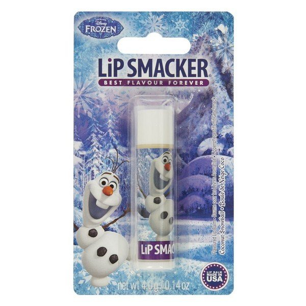 Lip Smacker - Frozen Olaf Lip Balm thumbnail