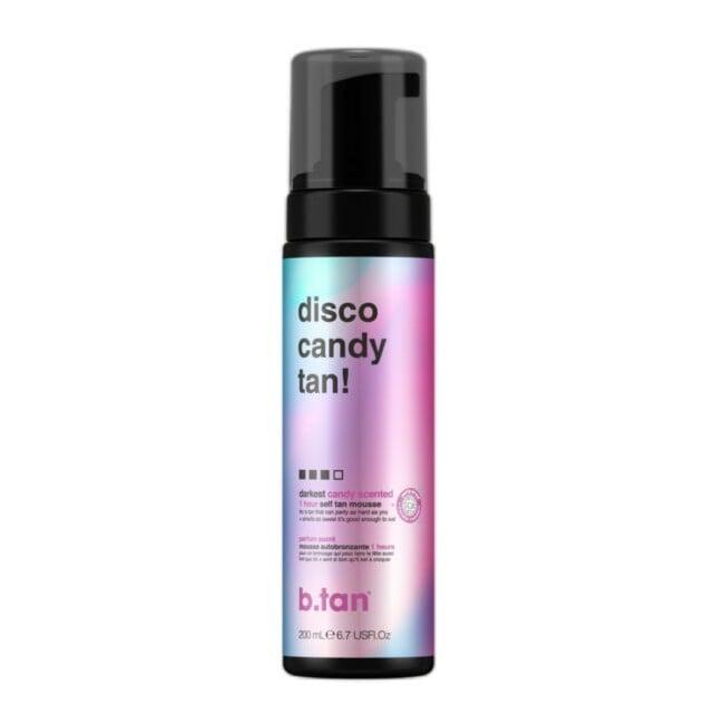 Image of b.tan - Disco Candy Tan - 200 ml