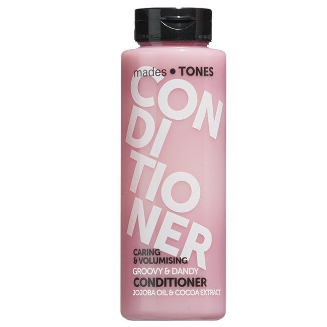 Mades - TONES Groovy & Dandy Conditioner - 300 ml thumbnail