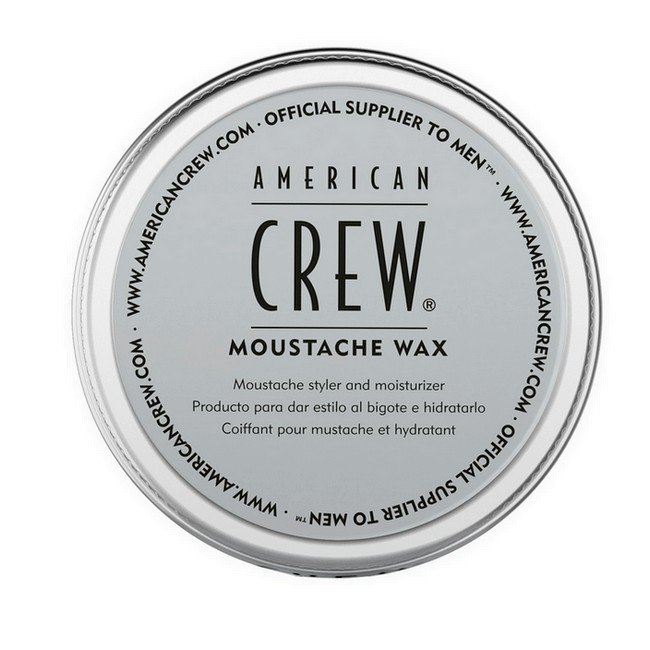 American Crew - Mousctache Wax thumbnail