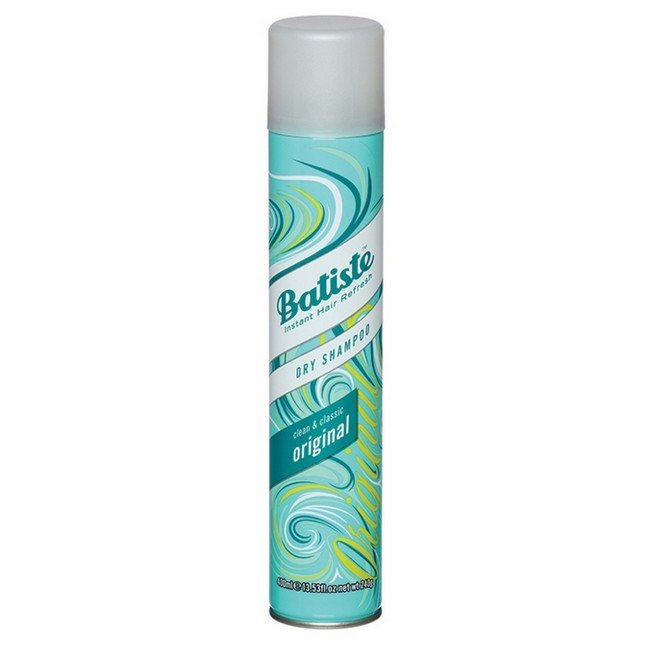 Image of Batiste - Dry Shampoo Original - 400 ml