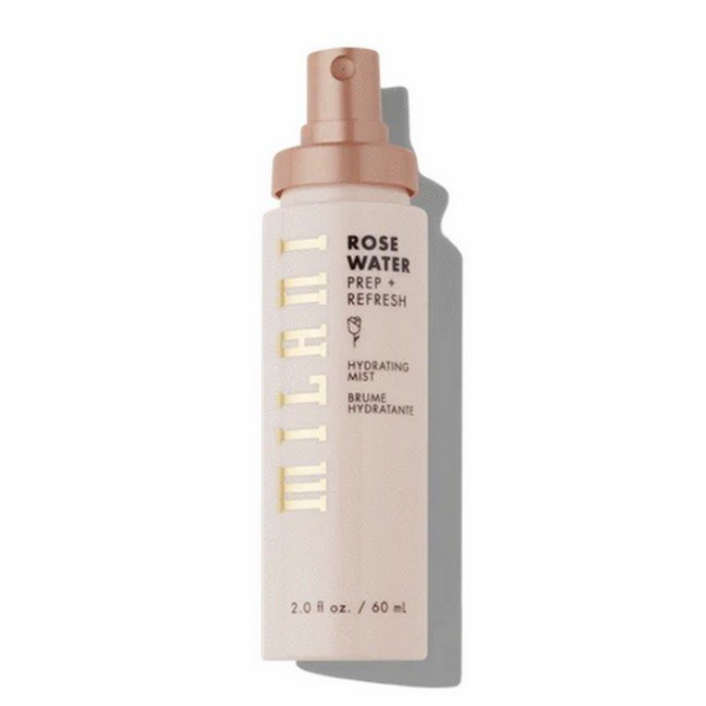 Milani Cosmetics - Rose Water Hydrating Mist - 60 ml thumbnail