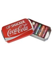 Lip Smacker - Coca Cola Tin Box Lip Balms - 6 stk