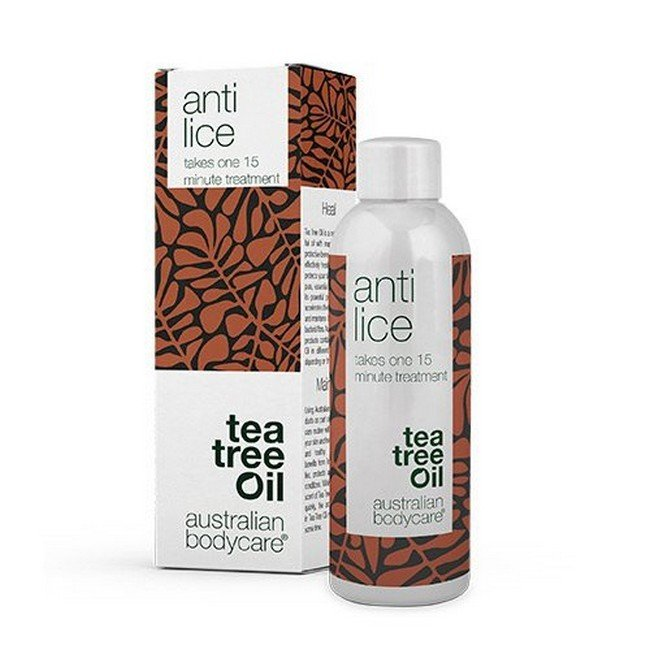 Australian BodyCare - Tea Tree Oil Anti Lice - 100 ml