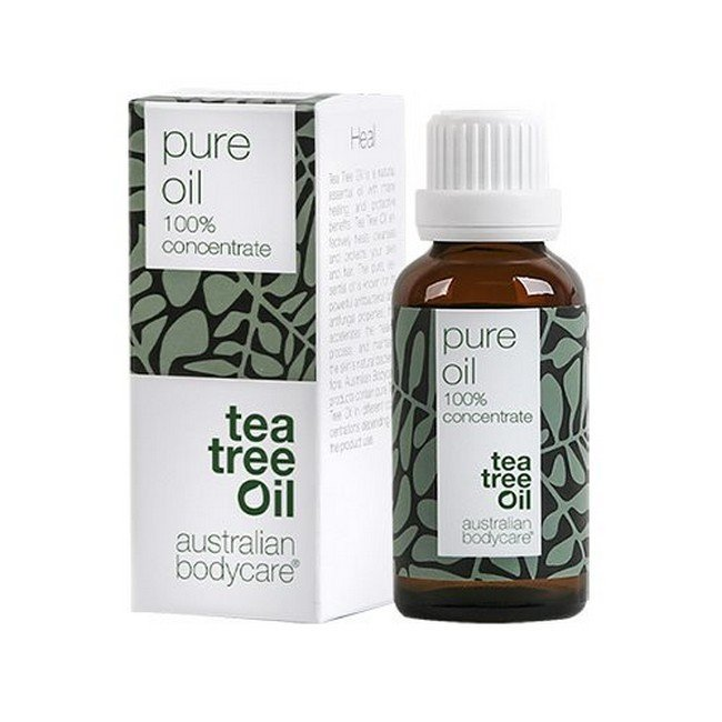 Australian BodyCare - 100% Tea Tree Oil Pure Oil - 30 ml