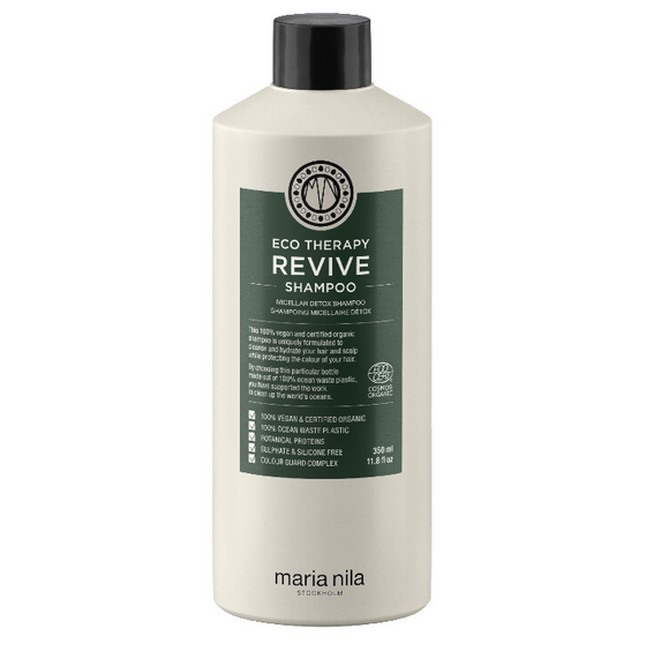 Maria Nila - Revive Eco Therapy Shampoo - 350 ml