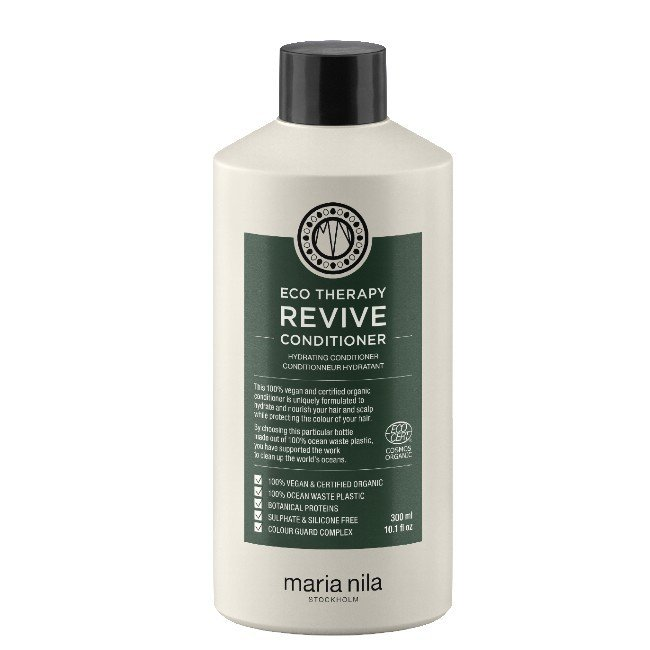 Maria Nila - Revive Eco Therapy Conditioner - 300 ml