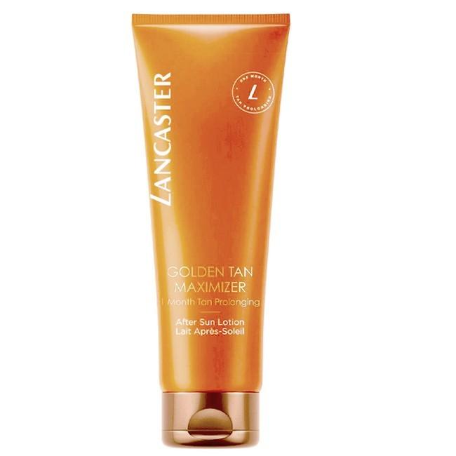 Lancaster - Golden Tan Maximizer After Sun Lotion - 250 ml thumbnail