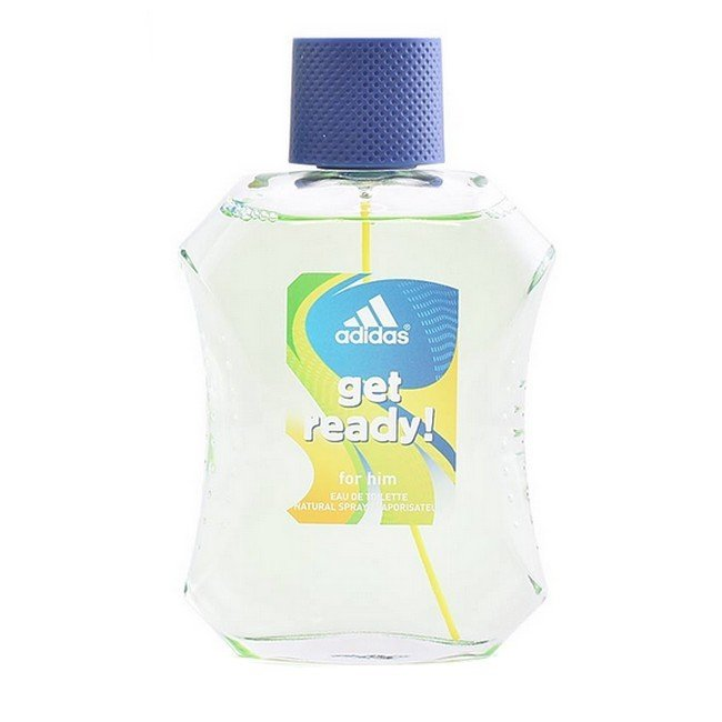 Adidas - Get Ready for Him - 100 ml - Edt thumbnail