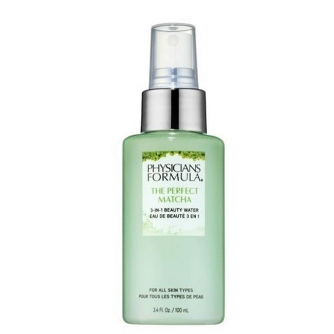 Physicians Formula - The Perfect Matcha 3in1 Beauty Water Tone - 100 ml thumbnail