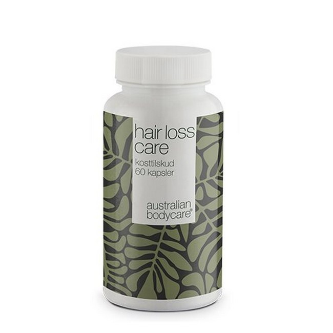 Australian BodyCare - Hair Loss Care