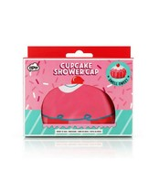 JIINJU - CupCake Shower Cap