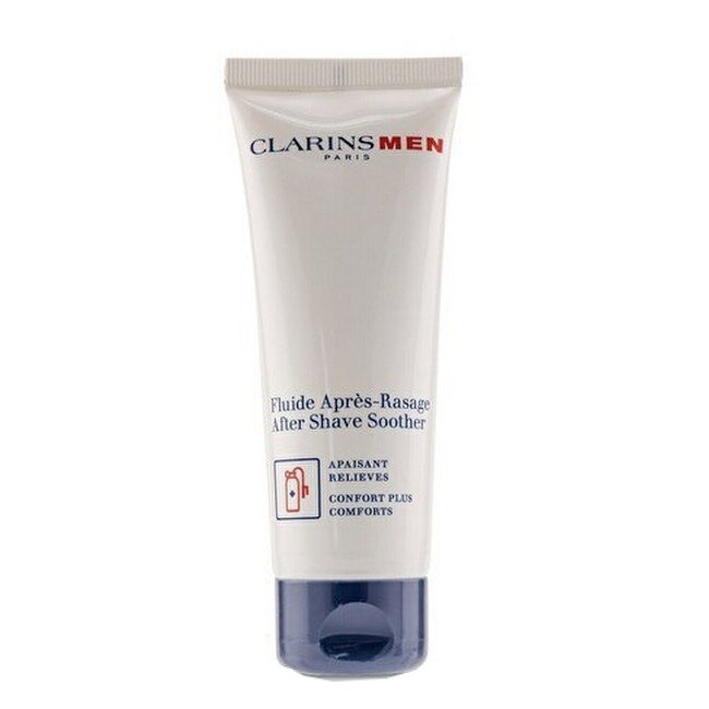 Clarins Men - After Shave Soother - 75 ml