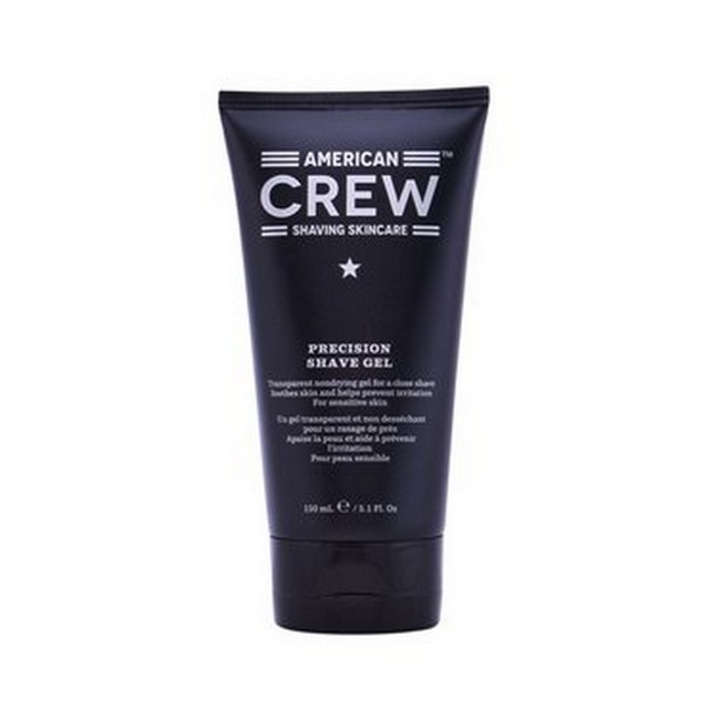 American Crew - Precision Shave Gel - 150 ml thumbnail