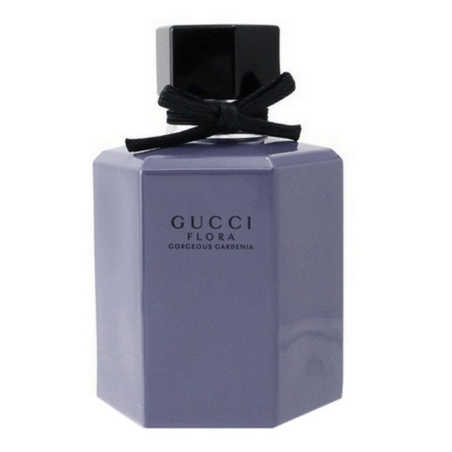 Gucci - Flora Gorgeous Gardenia - Limited Edition - 50 ml - Edt