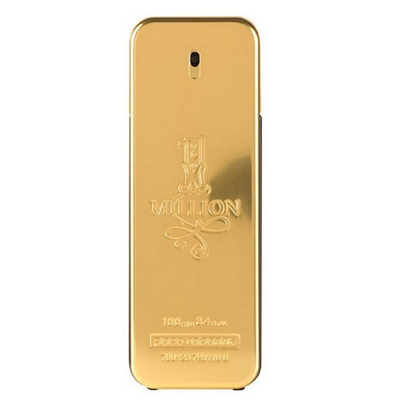 Image of   Paco Rabanne - 1 Million - 100 ml - Edt