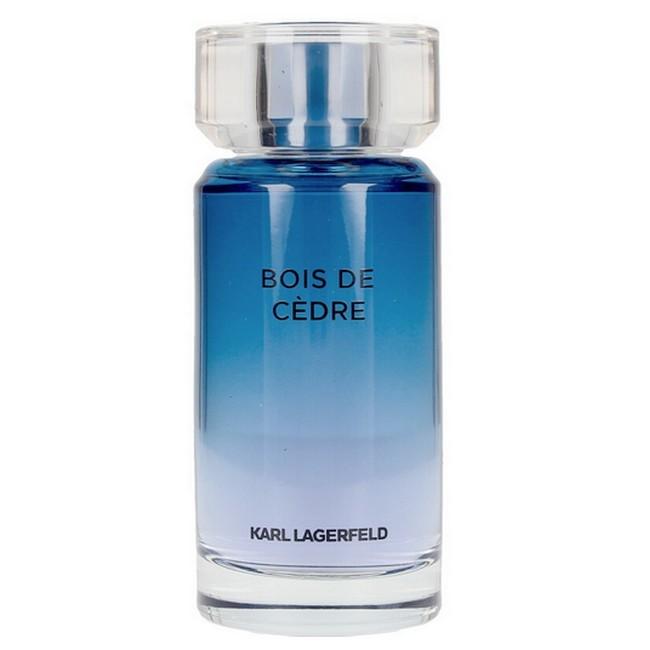 Karl Lagerfeld - Bois De Cédre - 50 ml - Edt