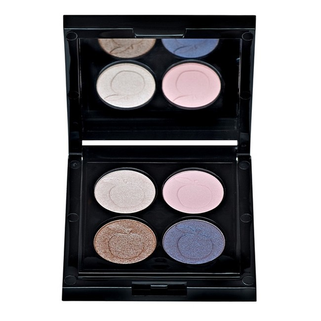 Idun Minerals - Eyeshadow Palette - Norrlandssyren thumbnail