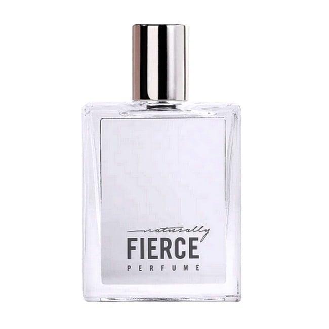 Abercrombie & Fitch - Naturally Fierce - 30 ml - Edp