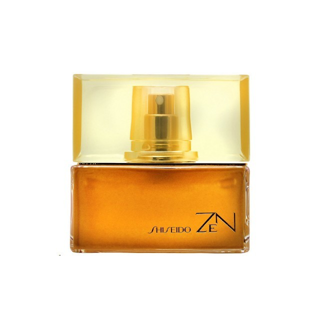 Shiseido - Zen For Women - 50 ml - Edp
