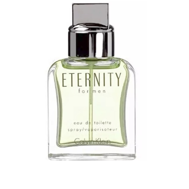 Calvin Klein - Eternity for Men - 200 ml - Edt