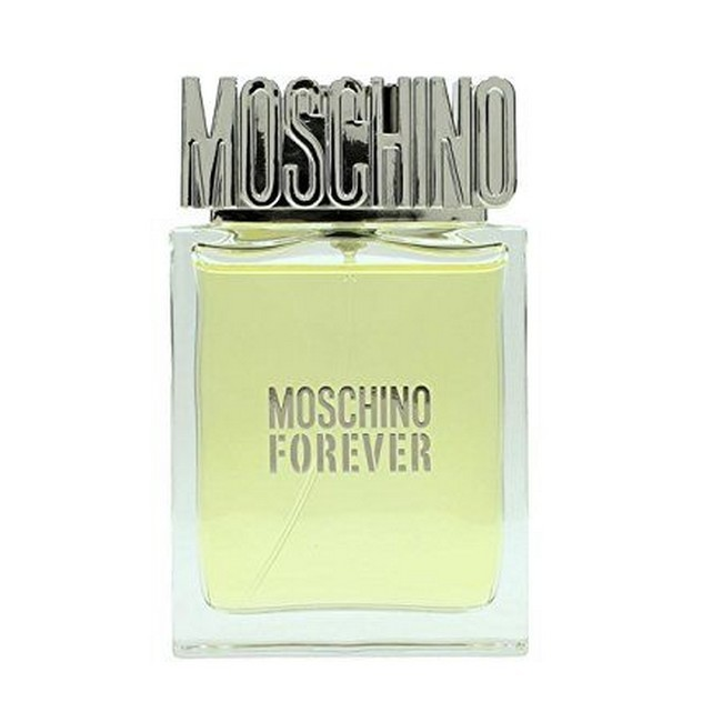 Moschino - Forever - 100 ml - Edt