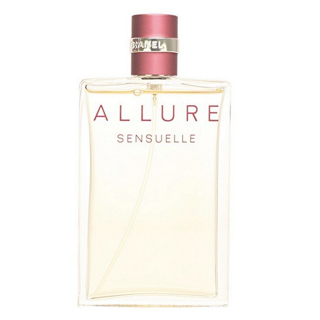 Chanel - Allure Sensuelle - 100 ml - Edt