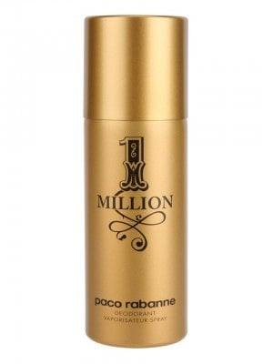Paco Rabanne - 1 Million - Deodorant Spray - 150 ml