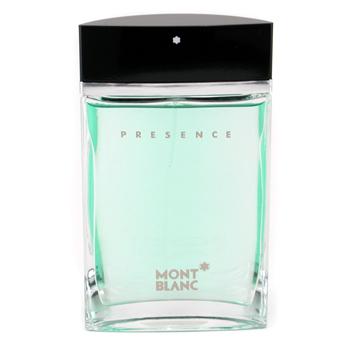 MontBlanc - Presence Homme - 75 ml - Edt thumbnail