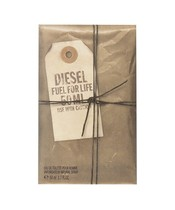 Diesel - Fuel for Life for Him - 50 ml - Edt