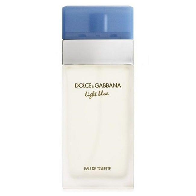Dolce & Gabbana - Light Blue - 50 ml - Edt thumbnail