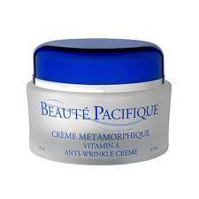 Beauté Pacifique - A-Vitamin Creme - Métamorphique - 50 ml