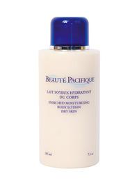 Beauté Pacifique - Lait Soyeux Hydratant du Corps - Body Lotion - Tør Hud - 200 ml
