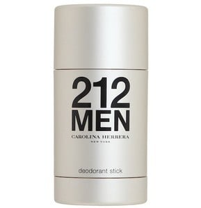 Image of   Carolina Herrera - 212 Men - Deo Stick - 75g