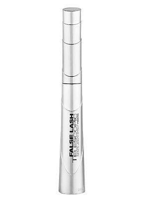 Loreal - LOréal False Lash Telescopic Mascara - Black