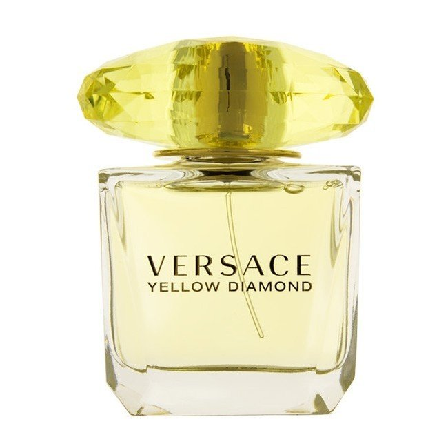 Versace - Yellow Diamond - 50 ml - Edt