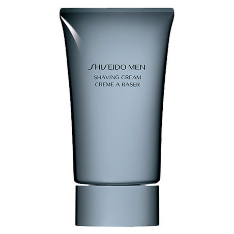 Shiseido -  Men Shaving Cream - 100 ml